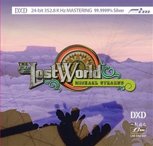 The Lost World - DXD