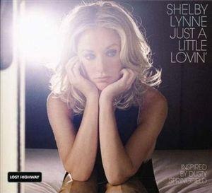 Shelby Lynne - Just a little Lovin' - Hybrid SACD