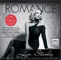 Lyn Stanley Lost in Romance Hybrid SACD