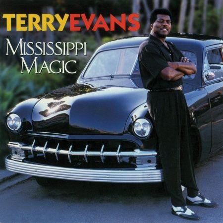 Terry Evans - Mississippi Magic Hybrid SACD