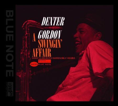 Dexter Gordon - A Swingin' Affair XRCD24