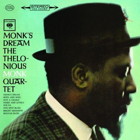 The Thelonious Monk Quartet Monk's Dream Hybrid SACD