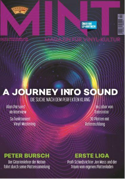 Zeitschrift Mint Nr.35