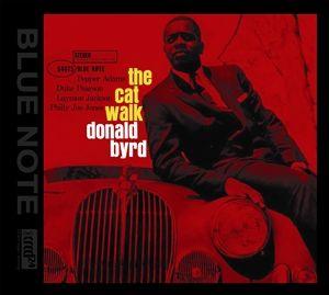Donald Byrd - The Cat Walk - XRCD24