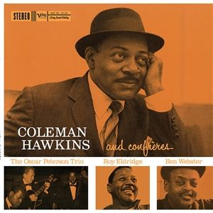 Coleman Hawkins Coleman Hawkins and his Confrères Hybrid SACD