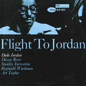 Duke Jordan - Flight to Jordan - Hybrid SACD