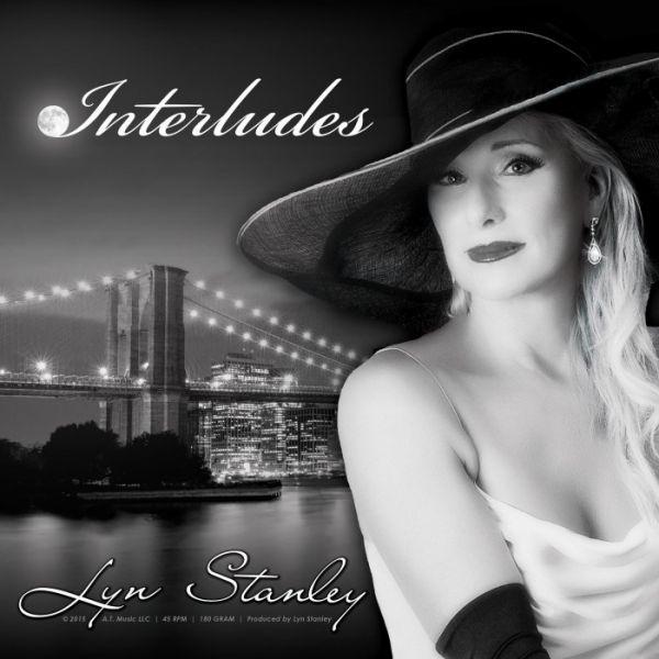 Lyn Stanley - Interludes Hybrid-SACD
