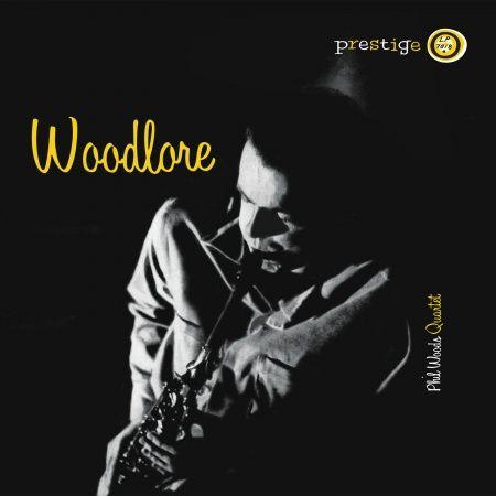 Phil Woods Quartet – Woodlore Hybrid SACD