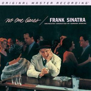 Frank Sinatra No One Cares Hybrid SACD