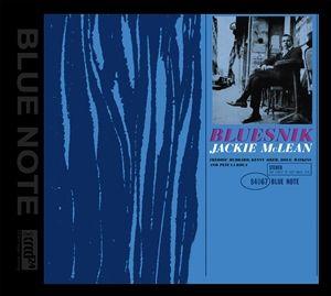 Jackie McLean - Bluesnik - XRCD24