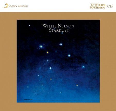 Willie Nelson - Stardust K2 HD