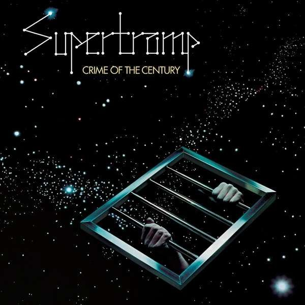 LP Supertramp: Crime Of The Century (40th Anniversary) (180g) (Limited Edition)