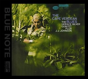 Horace Silver - The Cape Verdean Blues - XRCD24