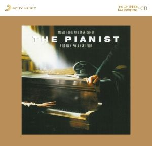 Original Soundtrack - The Pianist - K2 HD