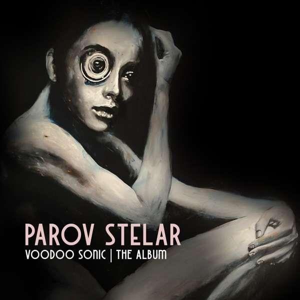 LP Parov Stellar Voodoo Sonic / The Album (180g)