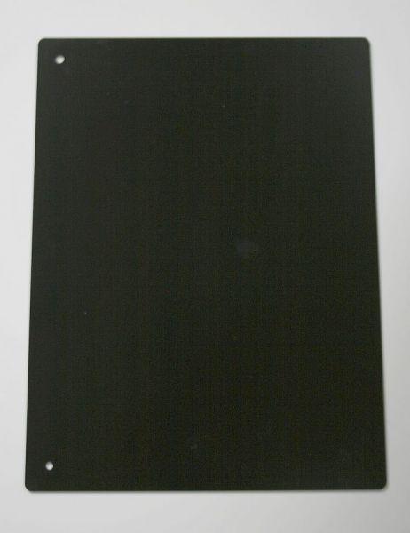 Black Forest Audio Soundsheet