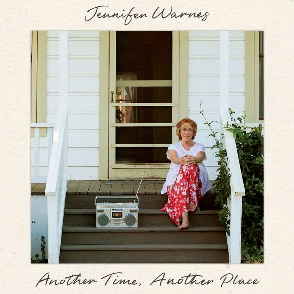 Jennifer Warnes Another Time Another Place