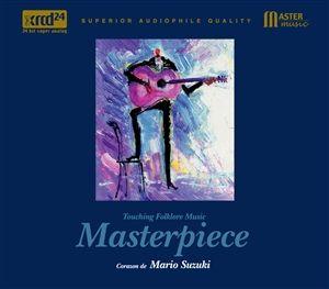Mario Suzuki - Masterpiece of Folklore Mu - XRCD24