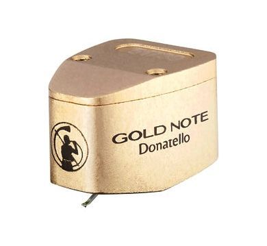 GOLD NOTE DONATELLO GOLD