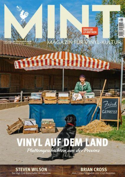 Zeitschrift Mint Nr.28