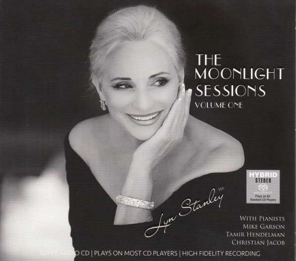 Lyn Stanley The Moonlight Sessions Hybrid SACD