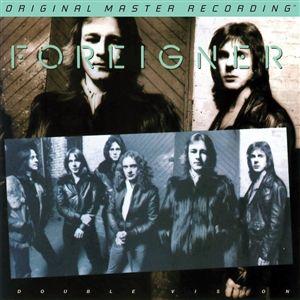 Foreigner - Double Vision - 180g Vinyl LP