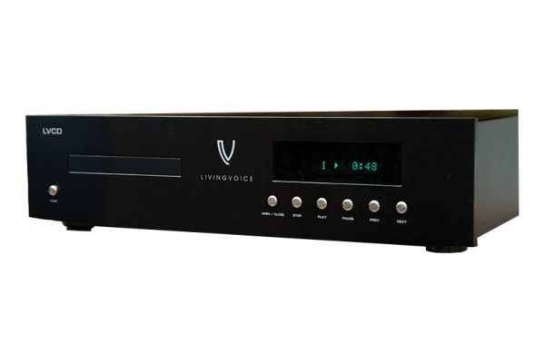 Living Voice CD Player