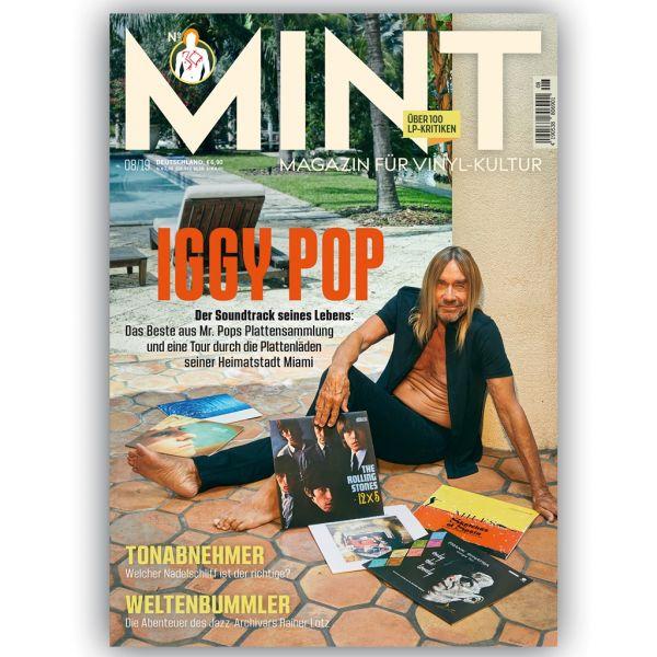 Zeitschrift Mint Nr.30