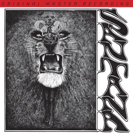 Santana - Santana Hybrid SACD