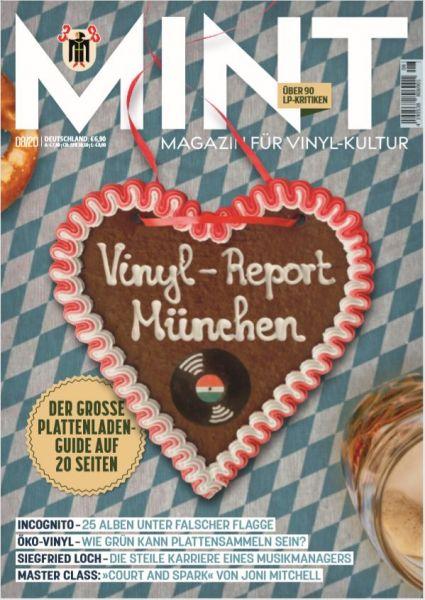 Zeitschrift Mint Nr.38