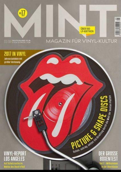 Zeitschrift Mint Nr.17