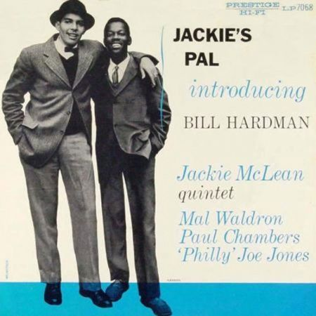Jackie McLean Jackie's Pal Hybrid SACD