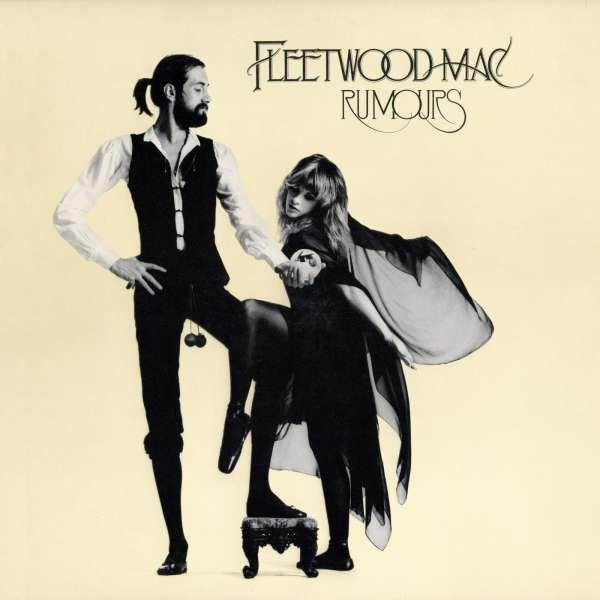 LP Fleetwood Mac Rumours