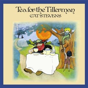 Cat Stevens - Tea for the Tillerman - Hybrid SACD