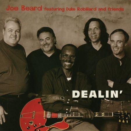 Joe Beard - Dealin' Hybrid SACD