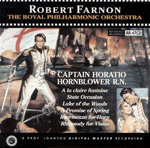 Reference Recordings HDCD - Robert Farnon & The Royal Philharmon
