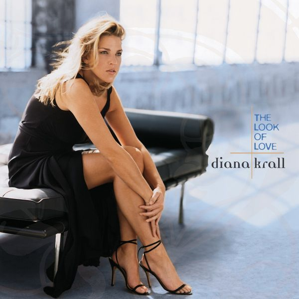 Diana Krall - The Look Of Love 180g Vinyl, Doppel-LP