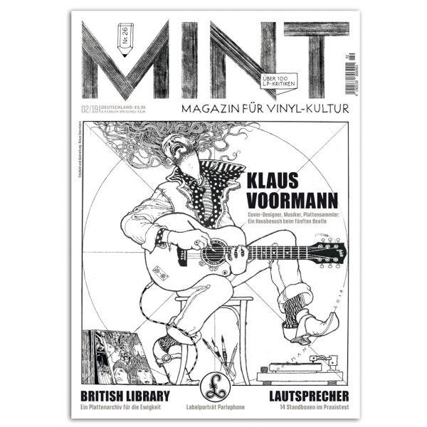 Zeitschrift Mint Nr.26