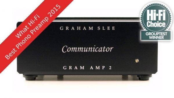 Graham Slee GramAmp 2 Communicator