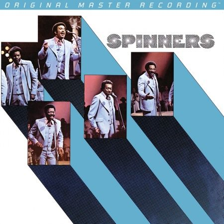 The Spinners - Spinners 180g Vinyl LP