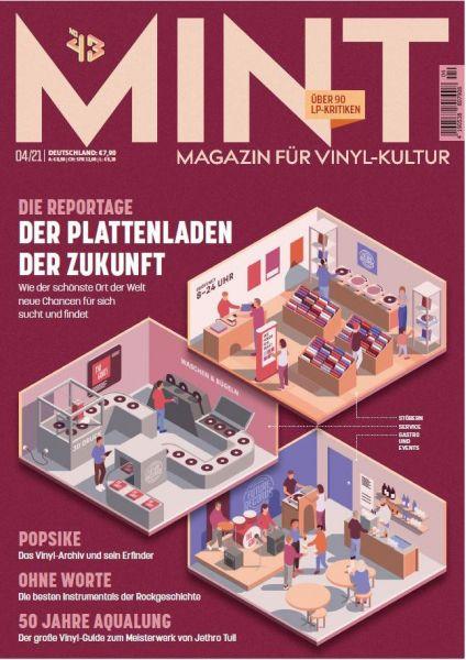 Zeitschrift Mint Nr.43