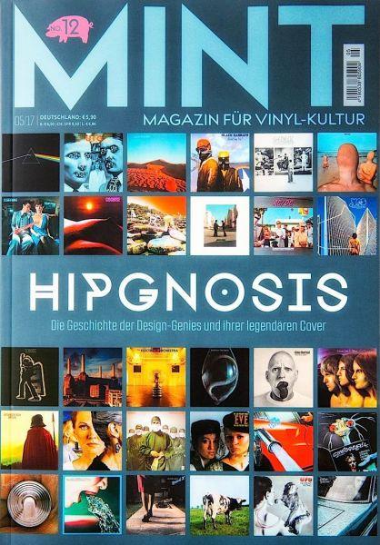Zeitschrift Mint Nr.12