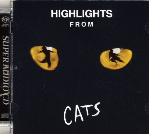 Highlights From Cats Hybrid-SACD