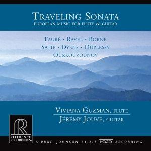 Traveling Sonata - HDCD