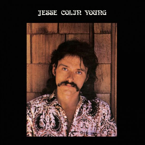 Jesse Colin Young - Song For Juli 180g Vinyl