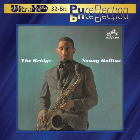 Sonny Rollins - The Bridge Ultra-HD-CD