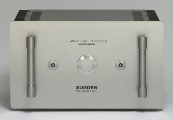 Sugden SPA-4 - Class-A Endverstärker