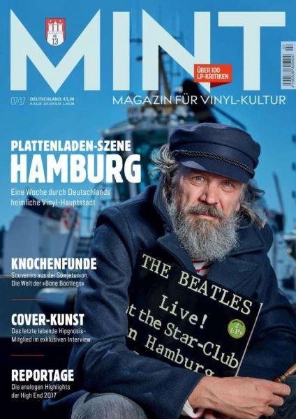 Zeitschrift Mint Nr.13