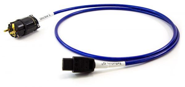 Tellurium Q Ultra Blue II Power Cable