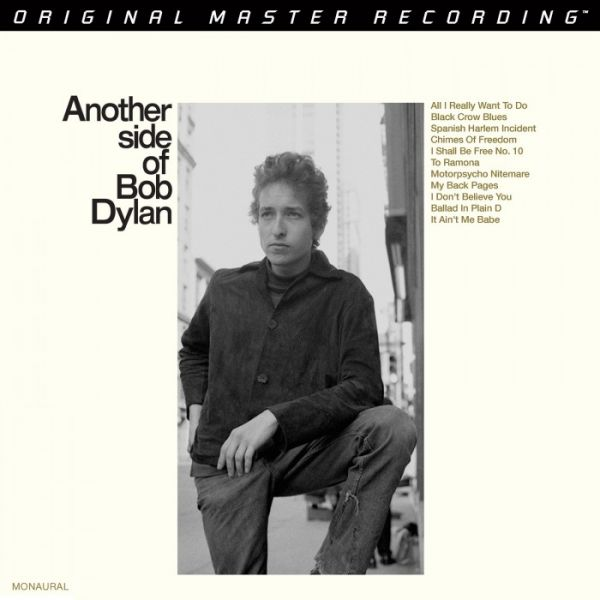 Bob Dylan - Another Side of Bob Dylan (Mono) 180g Vinyl, Doppel-LP